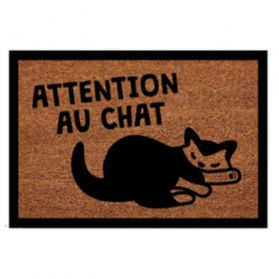 Animalis - Paillasson Coco Chat - 8