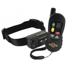 PetSafe - Collier de Dressage ST-100-BD Digital pour Grand Chien