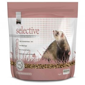 Supreme Science - Aliments Selective pour Furet - 2Kg