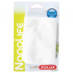 Zolux - Filets en Nylon de 1 à 3L pour Aquarium - x2