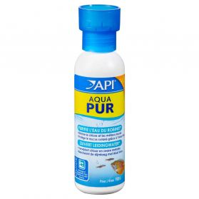 Rena API - Conditionneur d'Eau Aqua Pur - 118ml