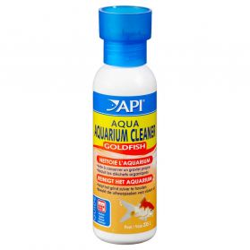Rena API - Conditionneur d'Eau Aqua Aquarium Cleaner Goldfish - 118ml