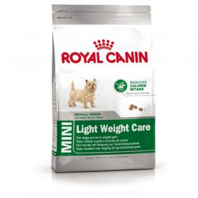 Royal Canin - Croquettes Mini Light Weight Care pour Chien