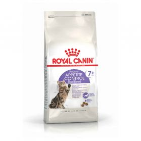 Royal Canin - Croquettes Appetite Control 7+ Senior Sterilised pour Chat Senior