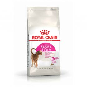 Royal Canin - Croquettes Aroma Exigent pour Chat