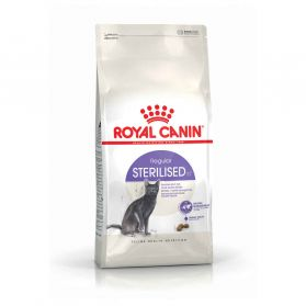 Royal Canin - Croquettes Sterilised 37 pour Chat