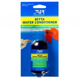 Rena API - Conditionneur d'Eau Aqua Pur Betta - 50ml