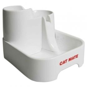 Pet Mate - Fontaine Animalerie Cat Mate 335 de 2L