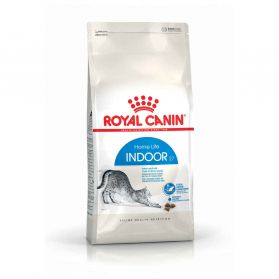 Royal Canin - Croquettes Indoor 27 pour Chat