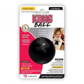KONG - Jouet Extreme Ball pour Chien - S