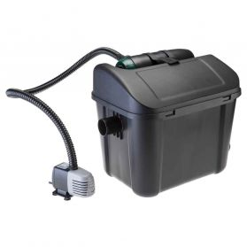 Velda - Kit de Filtration Starter Set 3000