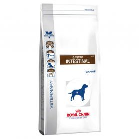 Royal Canin - Croquettes Veterinary Diet Gastro intestinal pour Chien - 14Kg