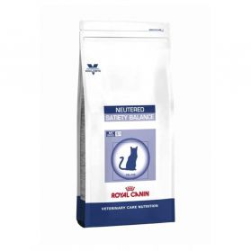 Royal Canin - Croquettes Veterinary Care Neutered Satiety Balance pour Chat