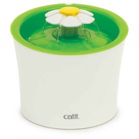 Cat It - Fontaine Flower Senses 2.0 pour Chat - 3L