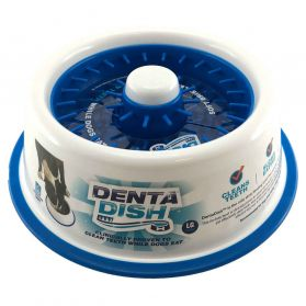 Greyscale - Gamelle Dental Dish - Taille S