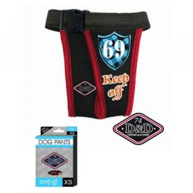 D&D - Culotte Keep Off XS - 160-230mm