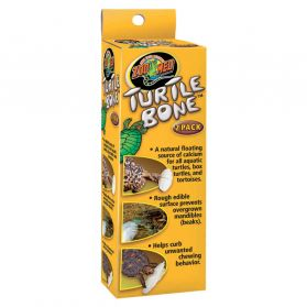 Zoomed - Os de Seiche Turtle Bone - x2