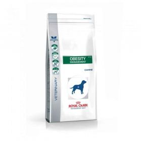 Royal Canin - Croquettes Veterinary Diet Obesity Management pour Chien - 6Kg