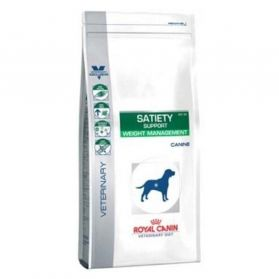 Royal Canin - Croquettes Veterinary Diet Satiety Support Weight Management pour Chien - 1,5Kg