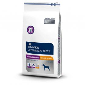 Advance Diet - Croquettes Articular Care Reduced Calorie pour Chien - 12Kg