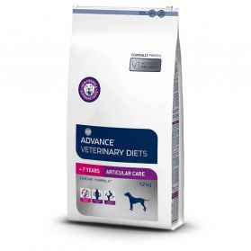 Croquettes Veterinary Diets Advance Articular Care 7ans et +