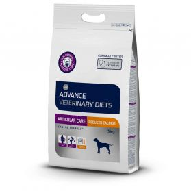 Advance Diet - Croquettes Articular Care Reduced Calorie pour Chien - 3Kg