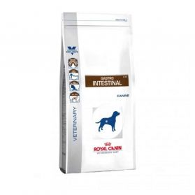 Royal Canin - Croquettes Veterinary Diet Gastro Intestinal pour Chien - 2Kg