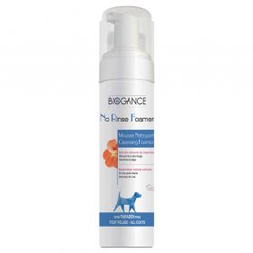 Biogance - Shampooing No Rinse Foamer pour Chien - 200ml