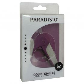 Paradisio - Coupe-ongles Guillotine pour Chat