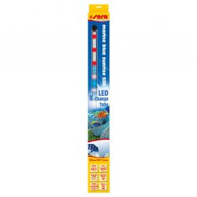 Sera - Tube LED X-Change Marine Blue Sunrise de 13W pour Aquarium - 520mm