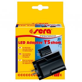 Sera - Adaptateur Adapter T5 Short pour Tube LED