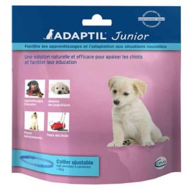 Adaptil - Collier Anti-stress Junior pour Chiot - 46,5cm