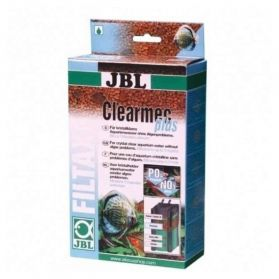JBL - Masse Filtrante ClearMec Plus pour Aquarium