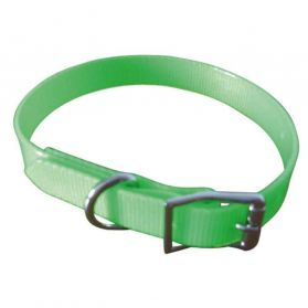 Kerbl - Collier Chasse Sport TPU Webbing S pour Chien - Vert