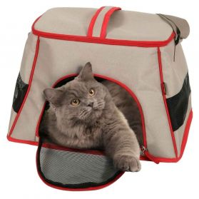 Zolux - Sac de Transport Happy Cat pour Chat