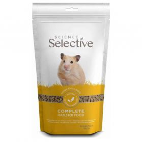 Supreme Science - Aliments Selective pour Hamster - 350g