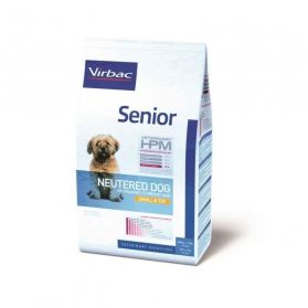 Virbac - Vet HPM - Senior Neutered Dog Small & Toy - 7kg