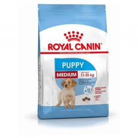 Royal Canin - Croquettes Medium Puppy pour Chiot