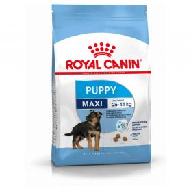 Royal Canin - Croquettes Maxi Puppy pour Chiot