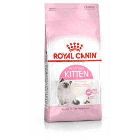Royal Canin - Croquettes Kitten pour Chaton