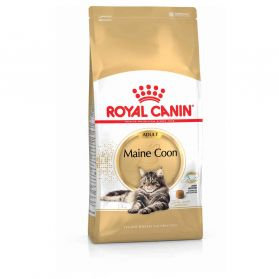Royal Canin - Croquettes Maine Coon pour Chat Adulte - 2Kg
