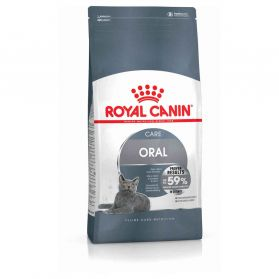 Royal Canin - Croquettes Oral Sensitive Care pour Chat - 1,5Kg