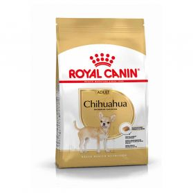 Royal Canin - Croquettes Chihuahua pour Chien Adulte - 3Kg