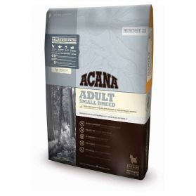 Acana - Croquettes Heritage Adult Small Breed pour Chien