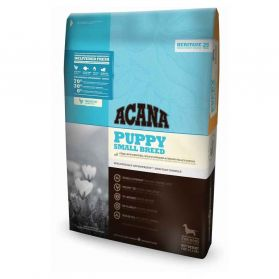 Acana - Croquettes Heritage Puppy Small Breed pour Chiot - 6Kg