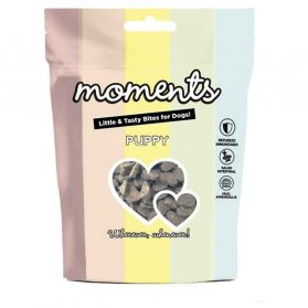 Moments - Friandises Puppy au Saumon pour Chiot - 60g