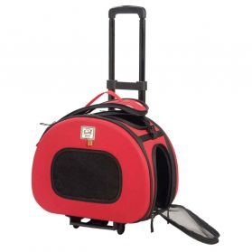 Bobby - Sac Country rouge M