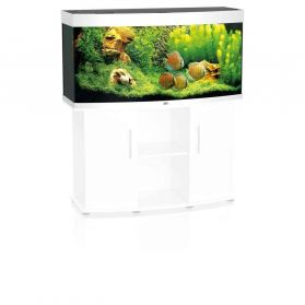 Juwel - Aquarium VISION 260 LED 2x29W - Blanc