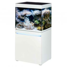 Eheim - Aquarium Incpiria Marine 230 LED Combi avec Meuble - Alpin