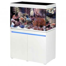 Eheim - Aquarium Incpiria Marine 330 LED Combi avec Meuble - Alpin